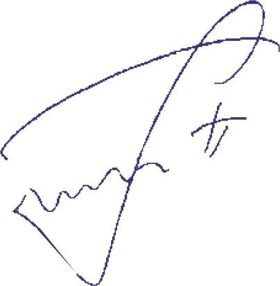 Подпись Печенкина
