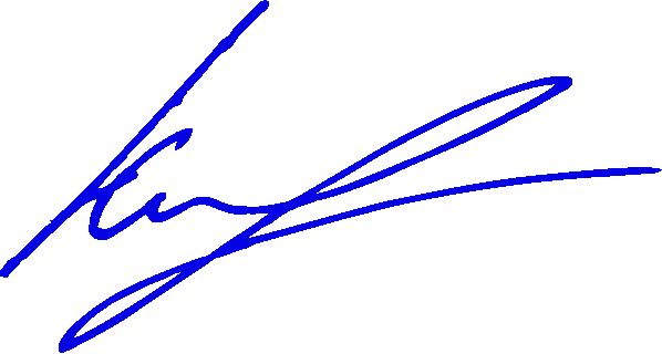 Подпись шахназарова