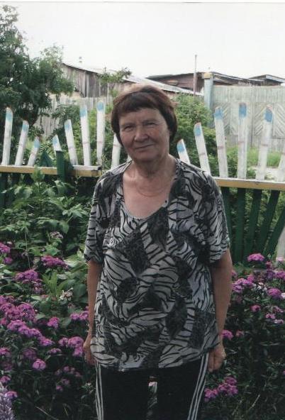Горчакова