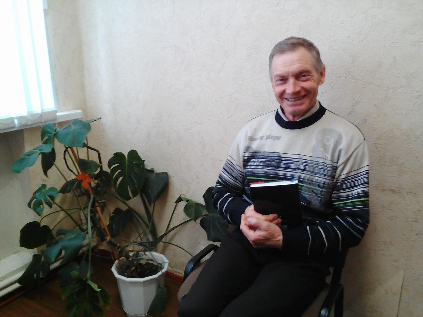 Манаенков